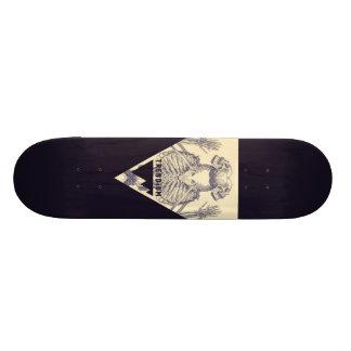 Triángulo esquelético simétrico auténtico de Trend Skate Board