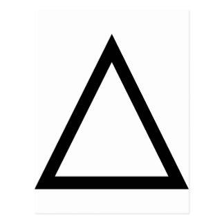 Triángulo Postal