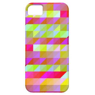 , triángulo, triple, ternario, triangular iPhone 5 carcasas