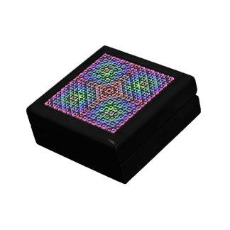 Triángulos Cajas De Joyas