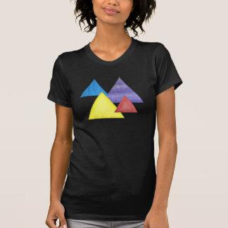 Triángulos Playera