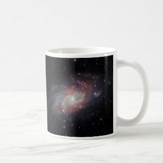 Triangulum Galaxy Coffee Mug