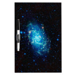 Triangulum Galaxy Dry Erase Whiteboards