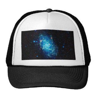Triangulum Galaxy Trucker Hat
