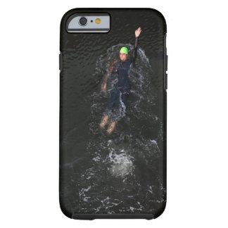 Triathlete Funda Resistente iPhone 6