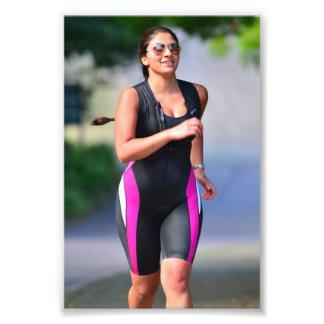Triathlon 2014 (5832) de Ilfracombe Cojinete