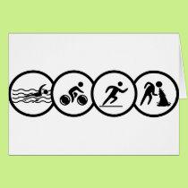 triathlon card