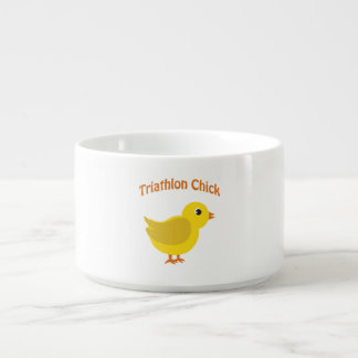 Triathlon Chick Bowl