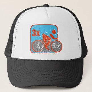 Triathlon_dd_used.png Trucker Hat