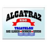 Triathlon de Alcatraz Postal
