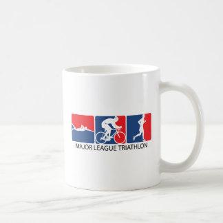 Triathlon de la primera división taza clásica