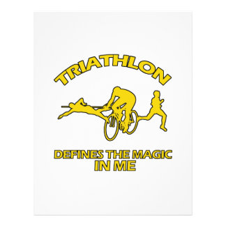 TRIATHLON DESIGNS LETTERHEAD