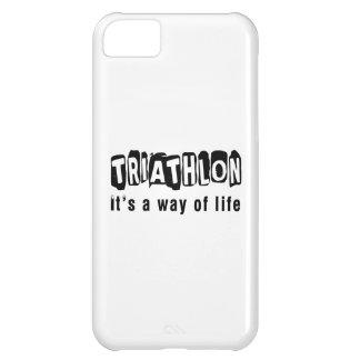 Triathlon es una manera de vida
