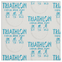 Triathlon Fabric