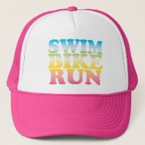 TRIATHLON HAT