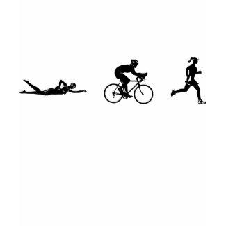 Triathlon Icons shirt