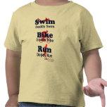 Triathlon James - Team Guynes Shirt
