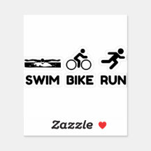 MS020 Grind Motivational Cycling Bicycle Decal//Sticker