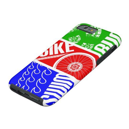 coque iphone xr triathlon