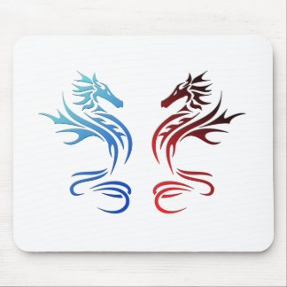 Tribal2 Mousepad