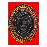Tribal3 Card