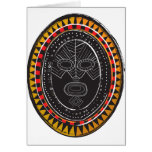Tribal3 Greeting Cards