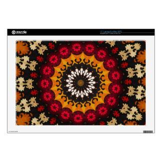 Tribal Adobe Indigenous Vintage Design Skin For Laptop