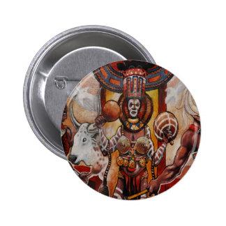Tribal Affair Button