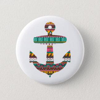 Tribal Anchor Button