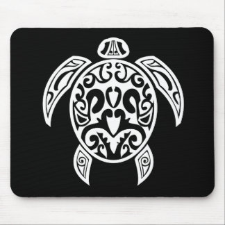 Tribal animal Mousepad