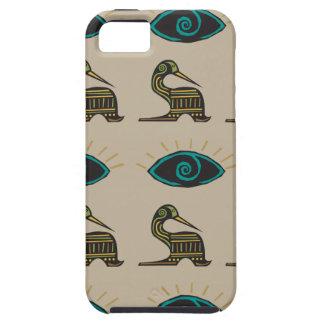 Tribal art 1 iPhone SE/5/5s case