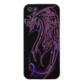 tribal art tattoo cool color design iPhone 5 case