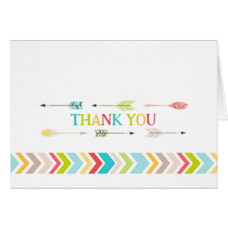 baby shower thank you note cards zazzle
