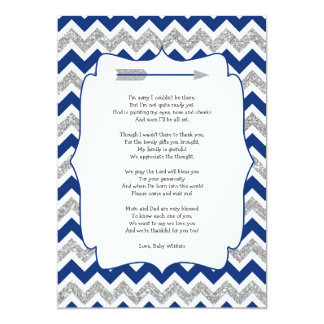 baby shower thank you notes invitations announcements zazzle