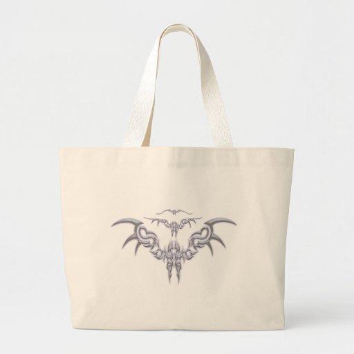 Tribal Bird Bag