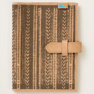 Tribal Boho Arrows Rustic Bohemian Gypsy Journal