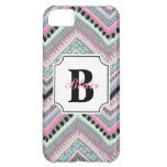 Tribal Chevron Cover For iPhone 5C