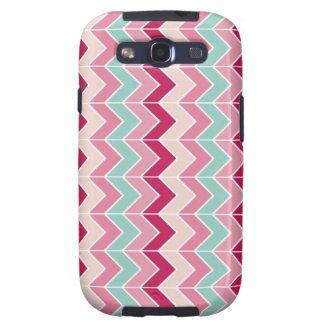 Tribal chevron zigzag stripes zig zag pattern chic
