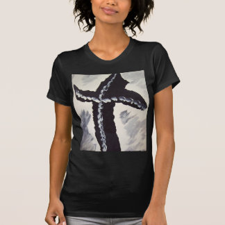 Tribal Chief by Rossouw T-shirt