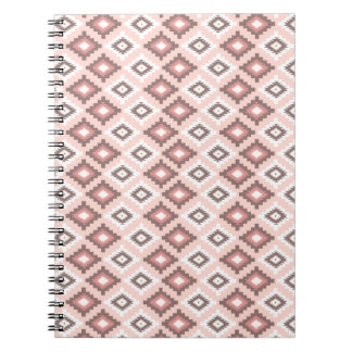 Tribal Collection Spiral Notebooks