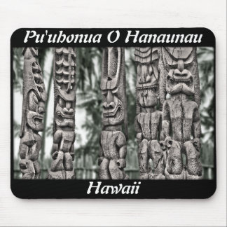 Tribal Council Mouse Pad