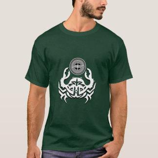 Tribal Crab T-Shirt