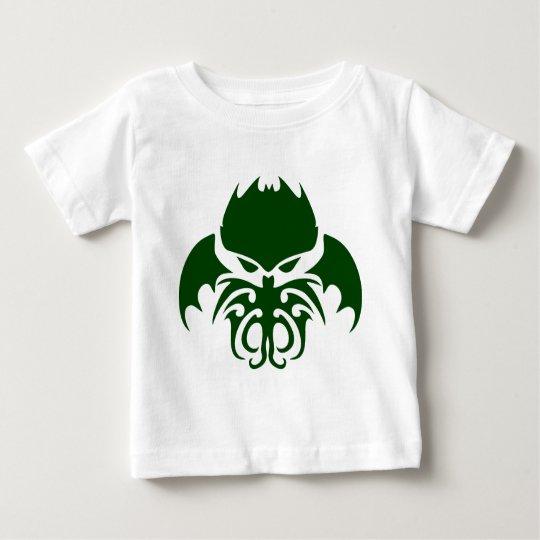 Tribal Cthulhu Baby T-Shirt