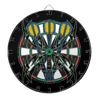 Tribal Darts Dartboard
