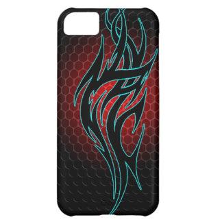 tribal design iPhone 5C cases