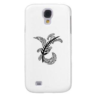 Tribal Design Samsung Galaxy S4 Cover