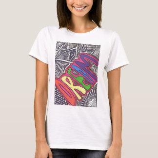 Tribal Design T-Shirt