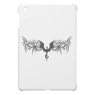tribal dragon cover for the iPad mini