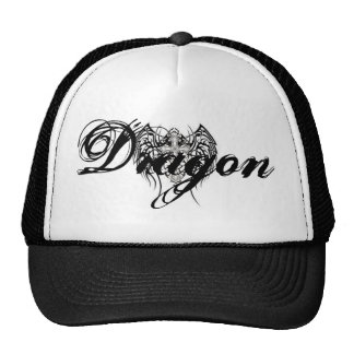 Tribal Dragon Hat