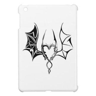 tribal dragon iPad mini cover